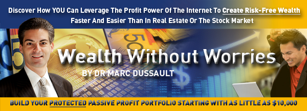 Attend The Wealth Without Worries Investor Briefing To Discover How You Can Get NEW LEADS Into Your Business For FREE!
