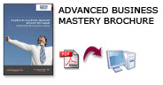 Advanced Business Mastery