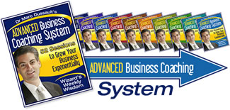 Advanced Business Coaching Systems