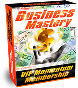 Business Mastery VIP Membership